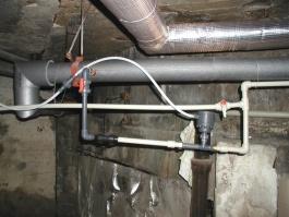 Dávkování plynného chloru, injektor